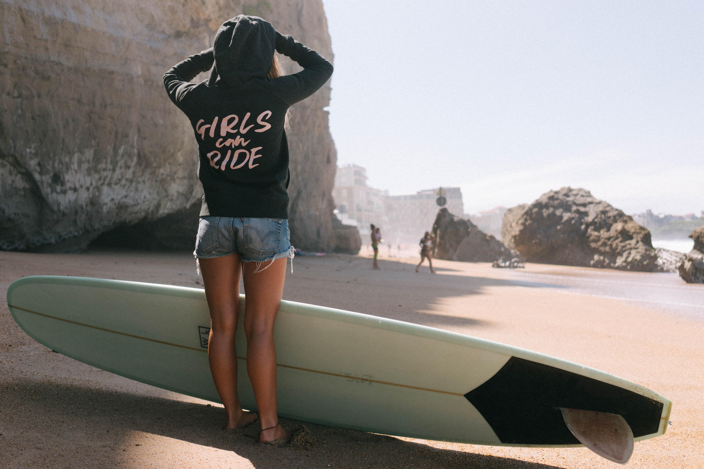 rencontre surfeuse